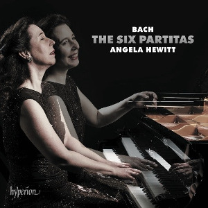 Bach The Six Partitas