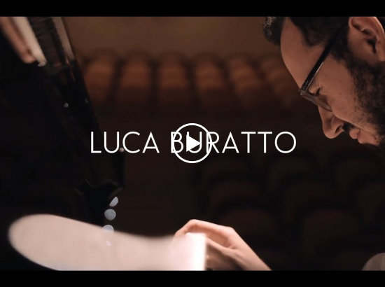 Embedded thumbnail for LUCA BURATTO | THE BEAUTY OF CHANCE ENCOUNTERS
