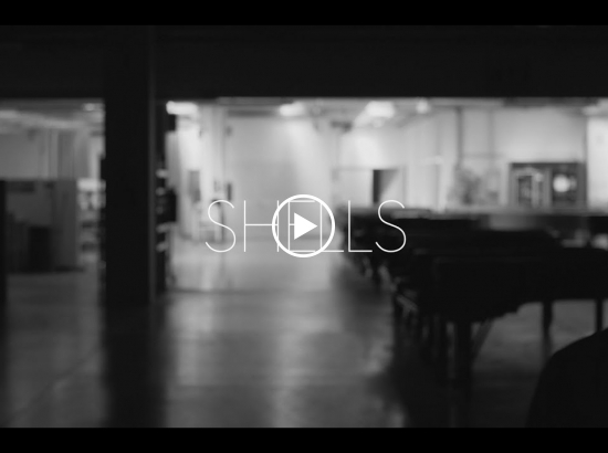 Embedded thumbnail for Shells: the latest FAZIOLI short Film